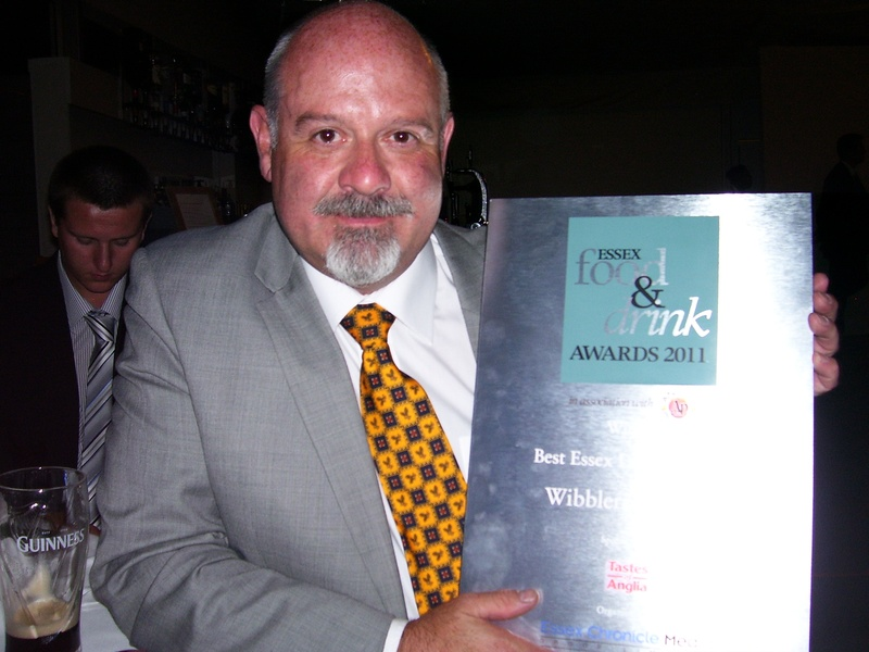 Essex Food & Drink Award