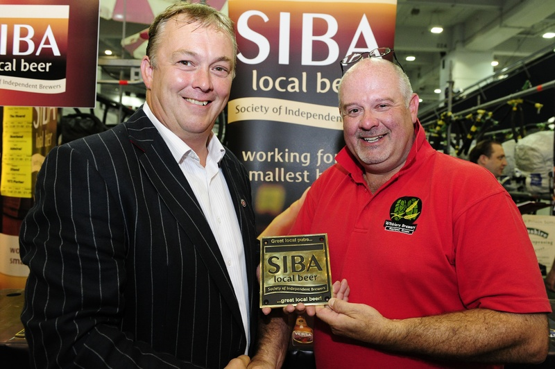 Another SIBA Event